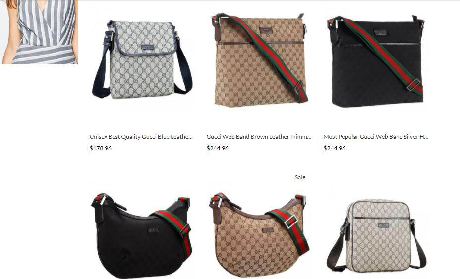 replica Gucci messenger bags sale price